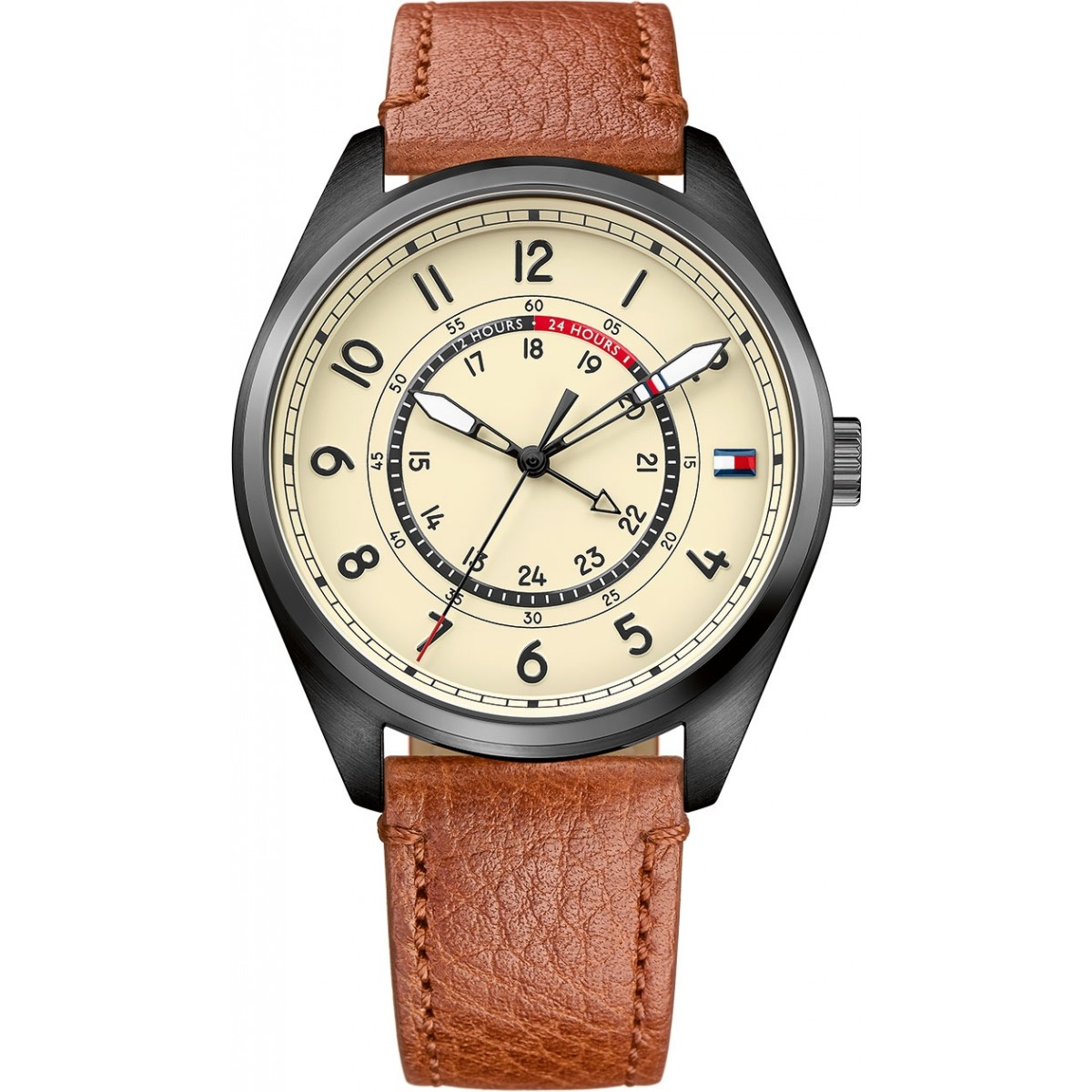 Tommy Hilfiger Herre ur - Model 1791372