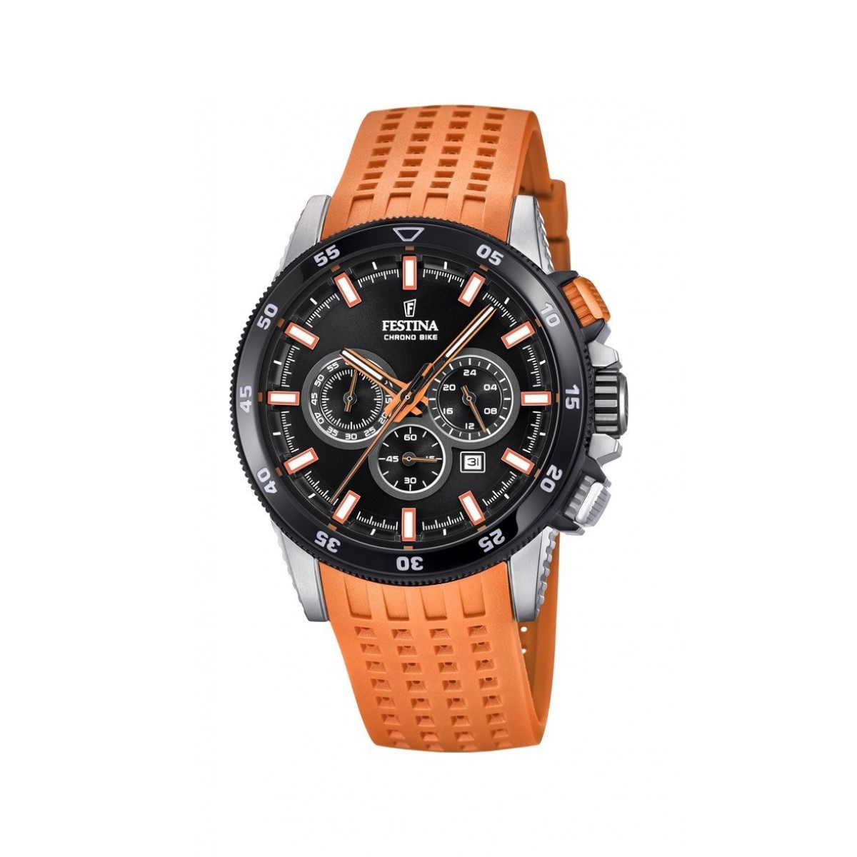 festina chrono bike 20353-6