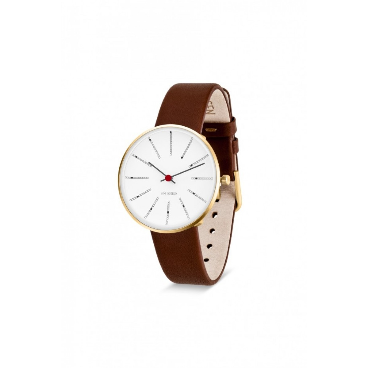 Arne Jacobsen 34 mm ur