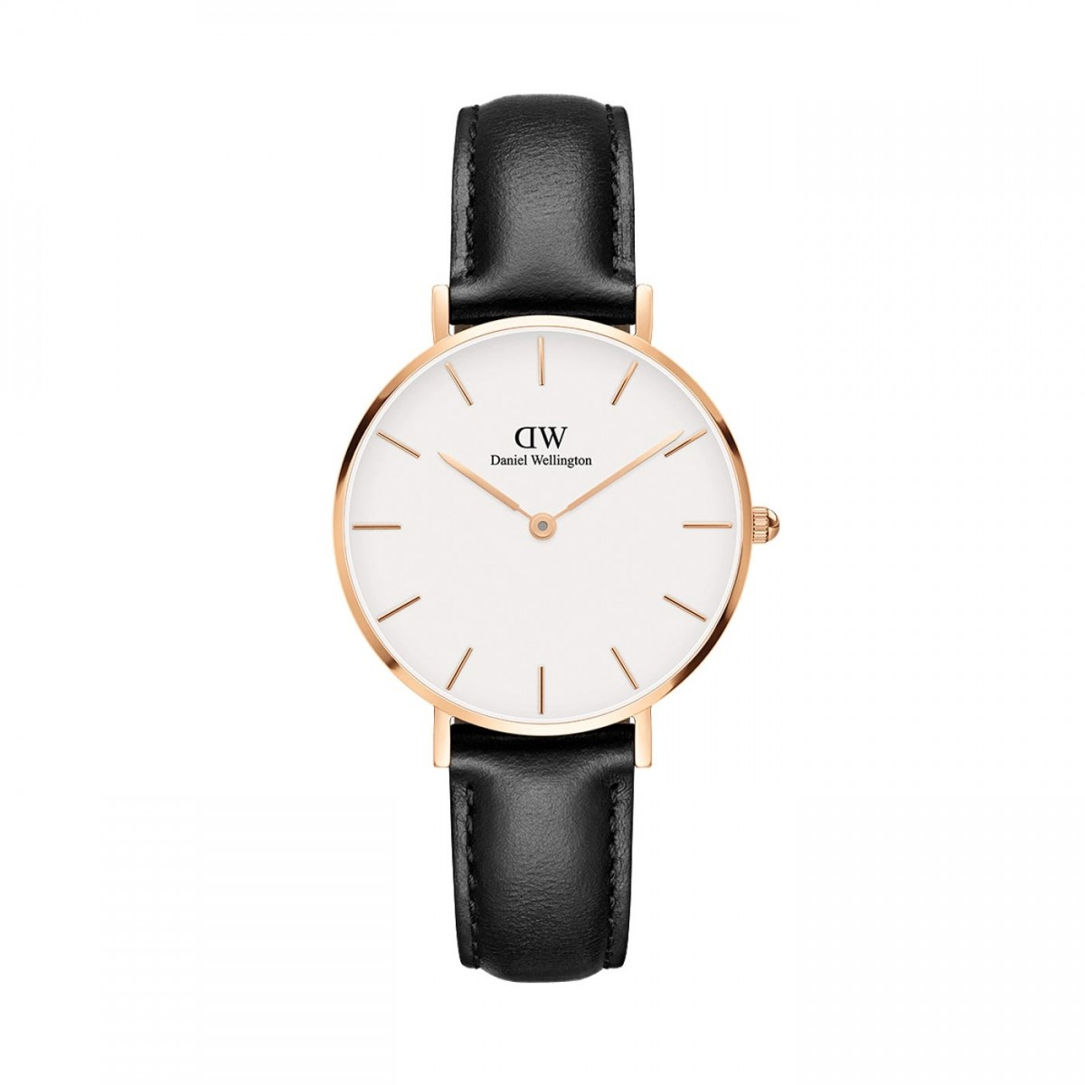 Daniel Wellington PETITE - Sheffield ROSE - 32 mm ur