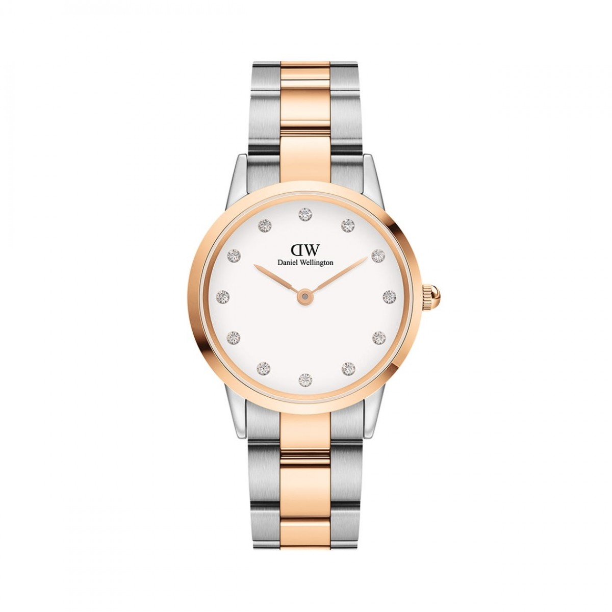 Daniel Wellington ICONIC LINK LUMINE 32 mm ur