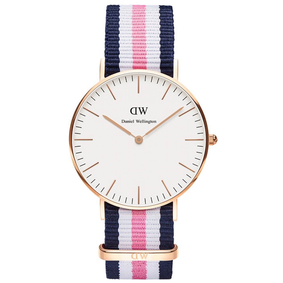 Daniel Wellington CLASSIC 36 mm Southampton Rose ur-3