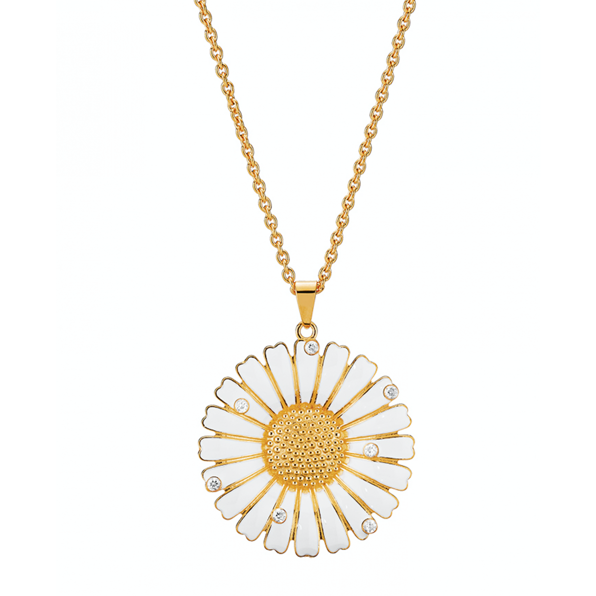 36 mm marguerit collier 9025000-30-M