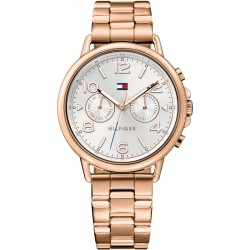 Tommy Hilfiger Dame ur Model 1781733-20
