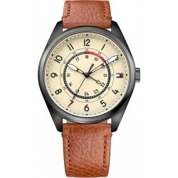 Tommy Hilfiger Herre ur Model 1791372-20