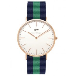 Daniel Wellington CLASSIC 40 mm Warwick Rose ur-20
