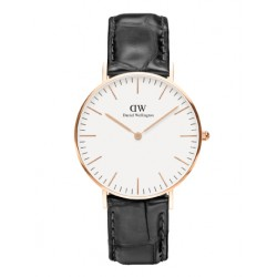 Daniel Wellington CLASSIC 36 and 40 mm Reading Rose ur-20
