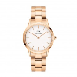 dw rosegold iconic link