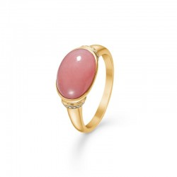 mads z pink opal ring