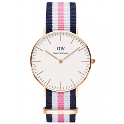 Daniel Wellington CLASSIC 36 mm Southampton Rose ur-20