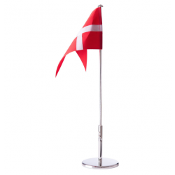 Nordahl Chrom 150-81021 flag