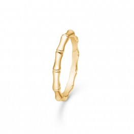 poetry bamboo ring