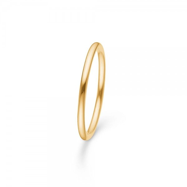 poetry plain ring