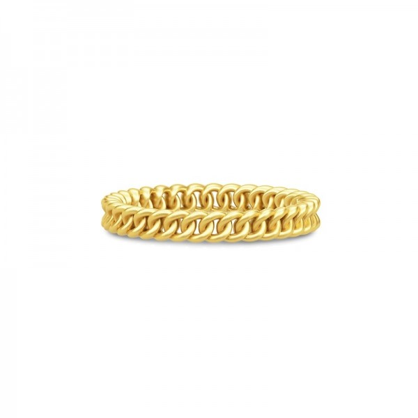 chain small julie ring