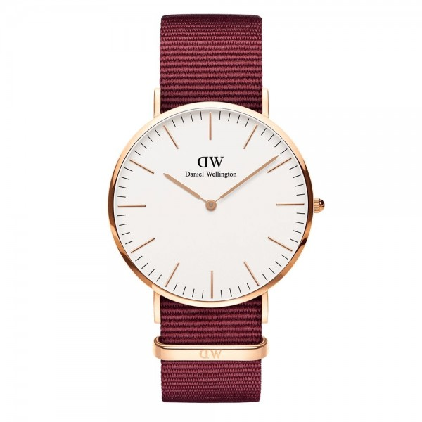roselyn daniel wellington