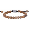 Son of NOA - sten armbånd - picture jasper matt