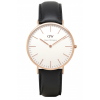 Daniel Wellington CLASSIC 36 and 40 mm Sheffield Rose ur-0