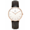 Daniel Wellington CLASSIC 36 and 40 mm York Rose-0